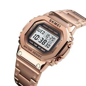 SKMEI-Sports-Watch-Men-Famous-LED-Digital-Watches-Men-039-s-Watch-Business-Men-New