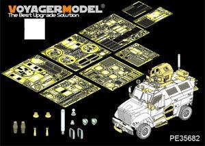 Voyager-PE35682-1-35-Modern-US-4X4-MRAP-MaxxPro-AFV-Detail-Set-for-Kinetic-61011