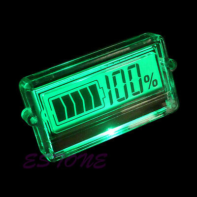 Battery Capacity Tester Indicator 12V 24v 48v car Lead-acid batteries lithium