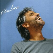 Andrea + 2 - Andrea Bocelli (2004, SACD NEW)