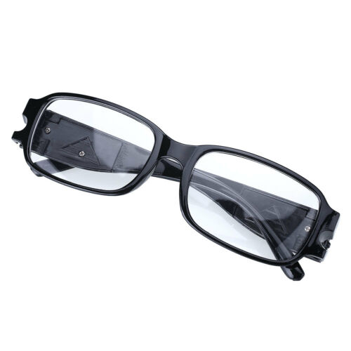 Kleidung Accessoires 1fb7 Unisex Umrandet Lesebrille Augen Brille Mit Led Leselicht 4 0 0 0 Bis Domacija Bubec