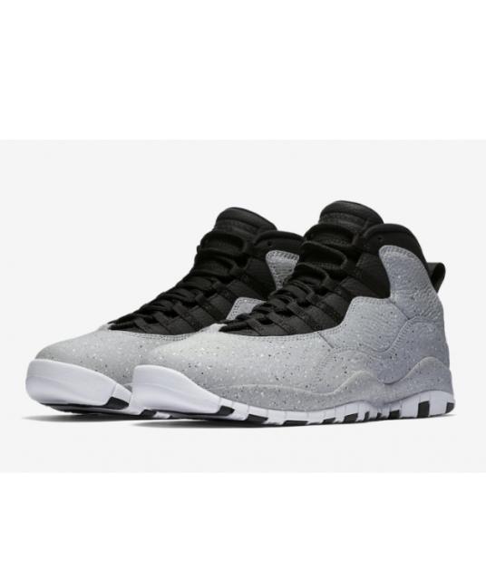 Air Jordan 10 Retro 'Cement'