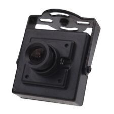 "Mini HD 700TVL 1/3"" CMOS NTSC 3.6mm MTV Objektiv CCTV Video FPV-Farbkamera ET"