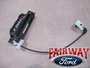 Details about 95 thru 97 F-250 F-350 OEM Ford Transmission Gear Shift  Indicator PRNDL - NEW