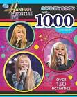 Disney  Hannah Montana  1000 Stickers Book by Parragon (Paperback, 2009)