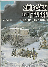 DER SOHN DES ADLERS # 8 - MICHEL FAURE - ARBORIS 1994 - TOP