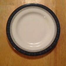 "Royal Doulton Sherbrooke Fine Bone China H5009 6.5"" Bread & Butter Plate England"