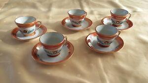 Mokka Türkei 10 Aus Details Istanbul Tassen Porselen About Tlg Set 45LARjq3