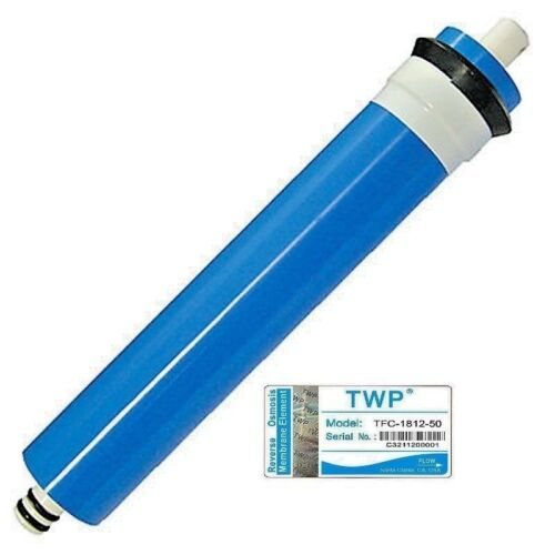 Osmose Inverse Filtre à Eau Membrane Osmose Inverse Membrane 50 Gotham Police Department TFC-1812-50