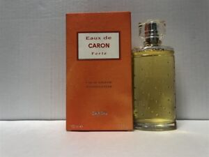 Eaux-de-Forte-by-Caron-3-3-oz-100ml-Eau-de-Toilette-Spray-for-Men-Rare