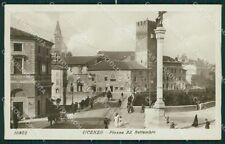 Vicenza Città Foto cartolina QK7523