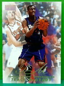 Tracy Mcgrady regular card 1998-99 Skybox Premium #42