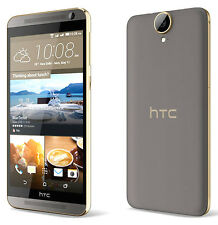 ★★HTC One E9+ PLUS★ 4G LTE DUAL SIM★ 5.5''QHD DISPLAY★ 20 &13 MP CAM ★3GB RAM★★