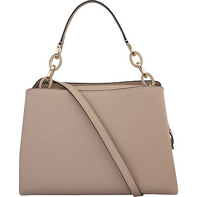 Michael Kors Portia Ladies Large Leather Shoulder Bag 30T6GPAL3L