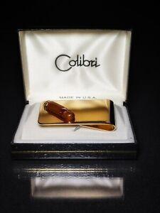 colibri cigar  money clip
