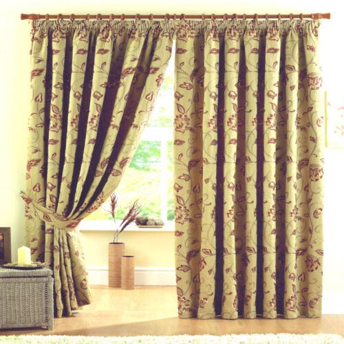 Fabulous Winter Warmer Curtains
