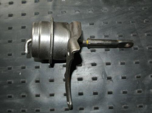 Garrett Unterdruckdose Turbo Mercedes 200 220 2,2 CDI  A6110960099 6110960099