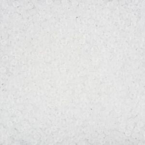 Miyuki-11-0-Seed-Beads-11-131F-Matte-Transparent-Crystal-24g-J30-3