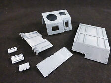 40K Imperial Guard Chimera APC Lower / Front Hull Assembly