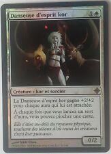 Danseuse d'esprit Kor PREMIUM / FOIL VF - French Kor Spiritdancer - Magic mtg