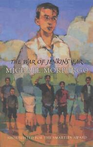 The-War-of-Jenkin-039-s-Ear-Morpurgo-Michael-Very-Good-Book