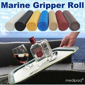 2x-MARINE-GRIPPER-ROLLS-Boat-Decking-Yacht-Cabin-Non-Slip-Mat-Anti-Slip-Grip