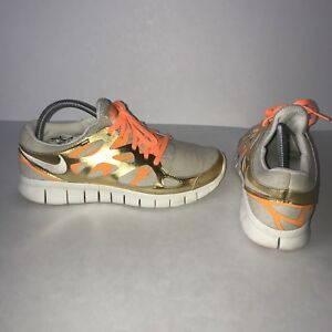 quality design 8a5d3 c2546 Image is loading Women-s-Nike-Free-Run-2-Running-Shoes-