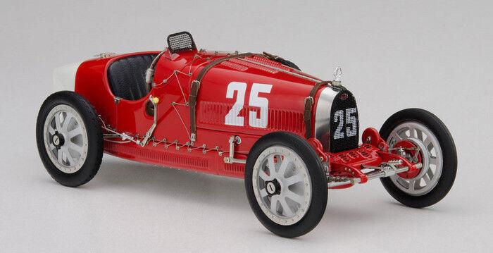 CMC M-100-B-009 Bugatti T35, serie 1 proyecto de color nación Portugal