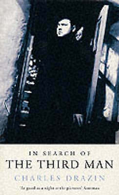 1 of 1 - In Search of the Third Man by Charles Drazin (Paperback, 2000)