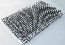 Used Iron Binding Wire Coil 100sheets One Box For Binder Machine 38 Inch Office