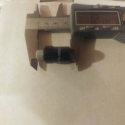 P1-14128 Otto Pushbutton Switch