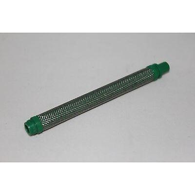 5x Filter Pistolenfilter Einsteckfilter airless grün #30 mesh für z.B. Wagner