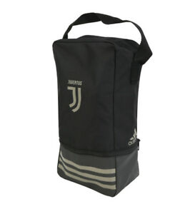 Image is loading Adidas-Juventus-Shoes-Bag-CY5564-Shoe-Bags-Gym- 1356b2a332