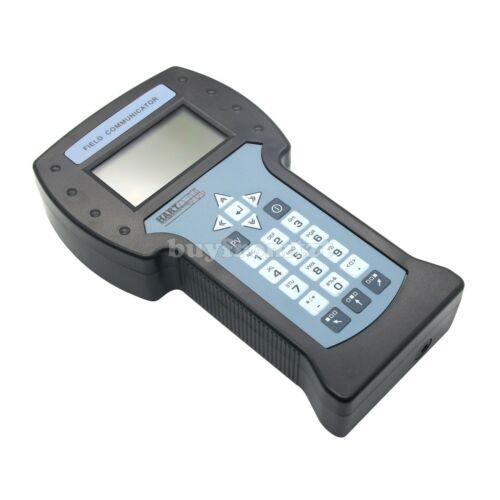 Hart475 Hart Field Communicator for Pressure Temperature Transmitter Calibration