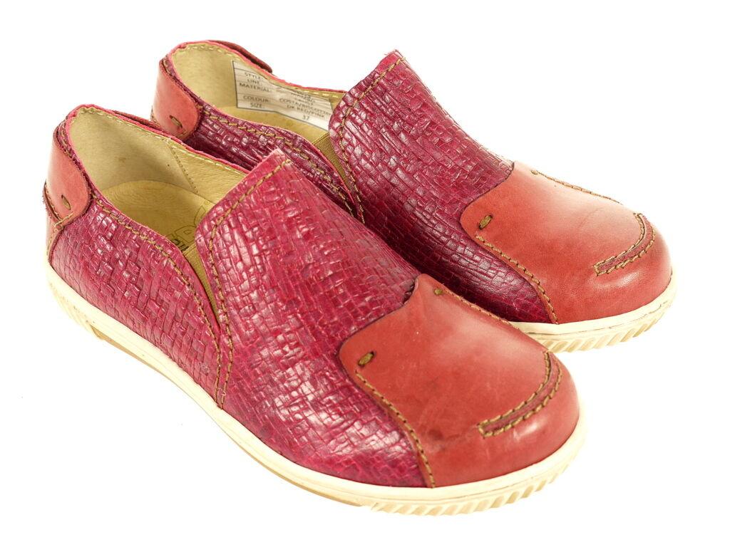 Rovers Schuhe Musterschuh 46013 Gr. Original 37 Original Gr. Schuhe Neu bordeaux UNIKAT a4583e