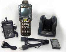 Symbol Motorola MC3090 MC3090R-LC48S00GER MC3000 Laser Barcode Scanner NEW DIGI