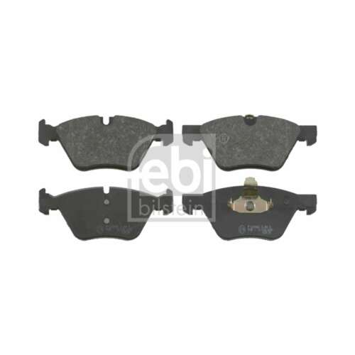Genuine Febi Front Brake Pads 16503