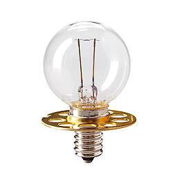 SL-6E SLIT LAMP MAIN 27W 6V REPLACEMENT BULB FOR TOPCON SL-5D SLIT LAMP MAIN