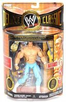 WWE Deluxe Classic Superstars Series 4 > Honky Tonk Man Action Figure - 00039897936987 Toys