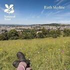Bath Skyline, Somerset: National Trust Guidebook by Amy Feldman, Robin Dixon, David Goode, Martin Papworth (Paperback, 2017)