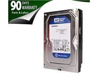 Western Digital Internal Hard Drive 15VFHDD0004 80GB 7200 RPM 8MB Cache