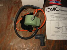Evinrude Johnson OMC Engine Part Coil Assy  0582160 582160