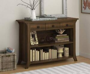 Enjoyable Details About Sofa Table Console Bookshelf Hallway End Entryway Storage Accent Shelf Stand Oak Gmtry Best Dining Table And Chair Ideas Images Gmtryco