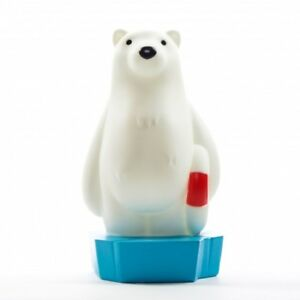 Details about COLOUR CHANGING POLAR BEAR NIGHT LIGHT + 15 MINUTE TIMER -  20188 KIDS BEDROOM