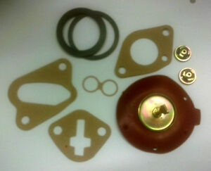 BEDFORD-K-M-O-Trucks-FUEL-PETROL-PUMP-REPAIR-DIAPHRAGM-KIT-1940-53