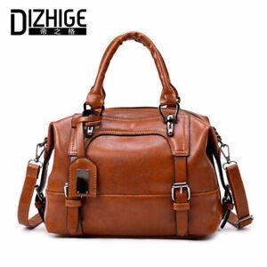 d7ca783cc2 Women Bag Vintage Four Belts Shoulder Crossbody Bag Sequined Ladies ...