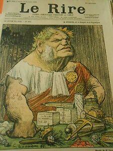 M-Berenger-dit-le-rempart-de-la-republique-Humour-Print-1899