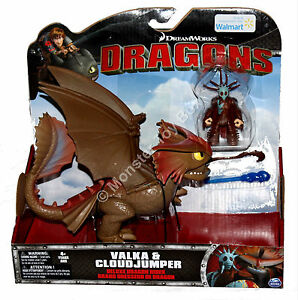 valka how to train your dragon figure