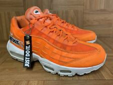 Nike Air Max 95 SE Size 8 Just Do It