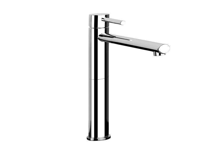 Gessi sink tap Ovale high sink tap 11943